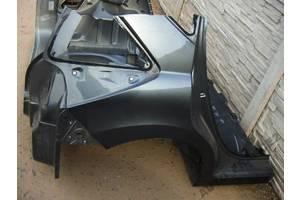 б/у Четверти автомобиля Peugeot 207