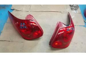 б/у Фонари задние Peugeot 207