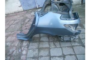 б/у Четверти автомобиля Peugeot 407