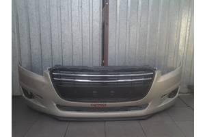 б/у Бампер передний Peugeot 508