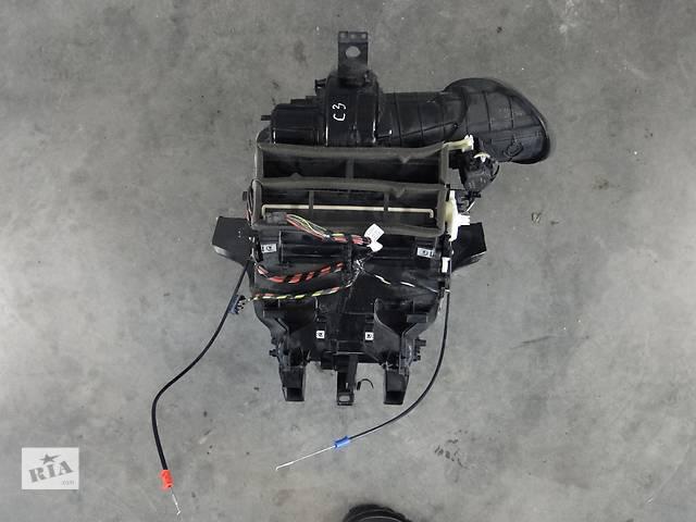 бу Б/у пічка для легкового авто Citroen C3 DS3 в Львове