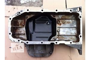 б/у Поддоны масляные Opel Vectra B