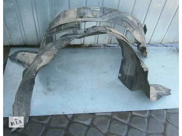 продам Б/у підкрилки для Mazda 323F BJ/Premacy бу в Львове