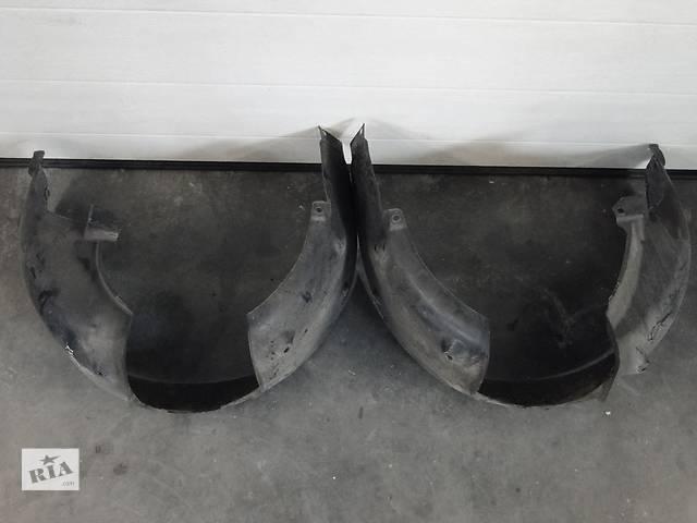 Б/у підкрилки задній правий лівий для легкового авто KIA Magentis 06-09р.- объявление о продаже  в Львове