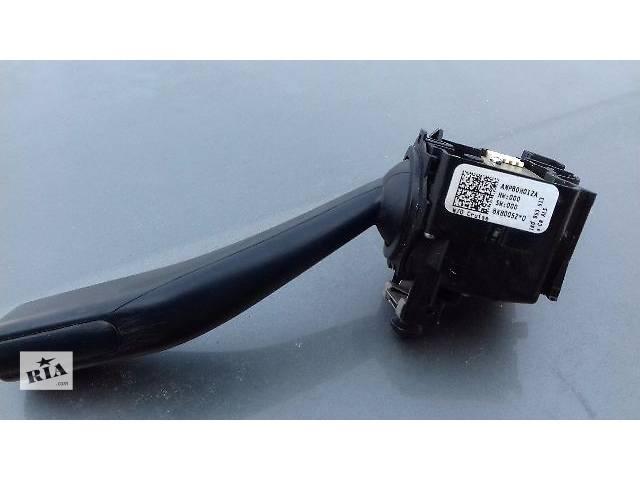 купить бу Б/у подрулевой переключатель поворотов-света для Volkswagen Caddy в Луцке