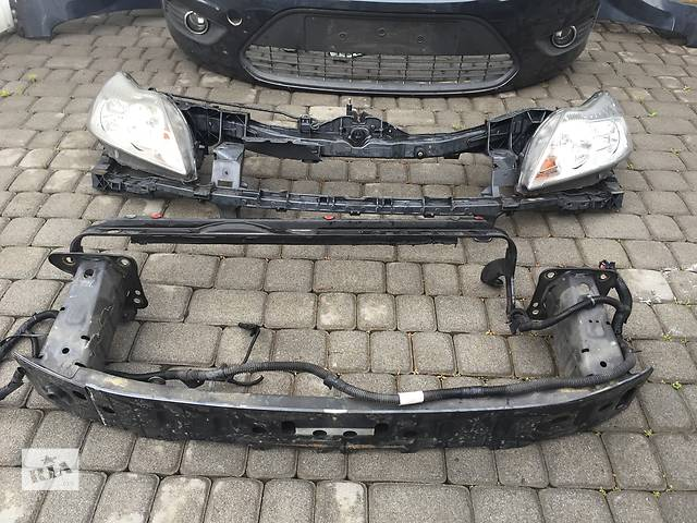 Б/у підсилювач заднього/переднього бампера для легкового авто Ford Focus- объявление о продаже  в Львове