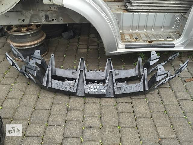 купить бу Б/у підсилювач заднього/переднього бампера для легкового авто Ford Kuga в Львове