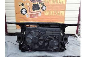 б/у Усилители заднего/переднего бампера Volkswagen Passat B7