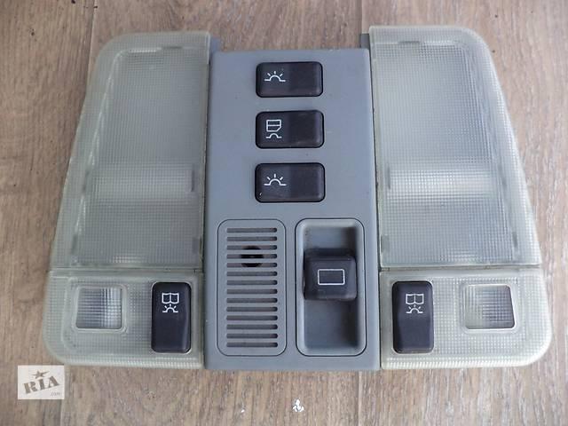 продам Б/у плафон салона для седана Mercedes S-Class W 140 1994г бу в Николаеве