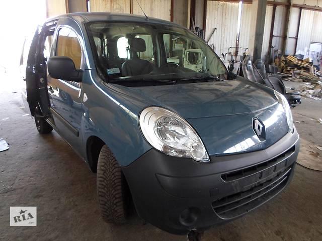 Б/у  Пластмасса Пластик кузова Рено Кенго Кангу Renault Kangoo  2008-2012- объявление о продаже  в Луцке