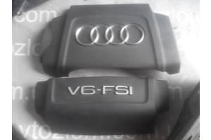 б/у Пластик под руль Audi A6
