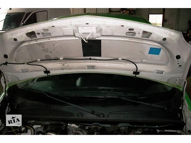 Б/у Пластик под лобовое стекло (під лобове) Рено Кенго Кангу Renault Kangoo 2008-2012- объявление о продаже  в Луцке