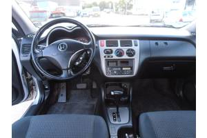 б/у Пластик под руль Honda HR-V