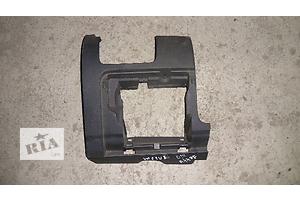 б/у Пластик под руль Volkswagen Jetta