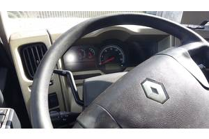 б/у Пластик под руль Renault Premium