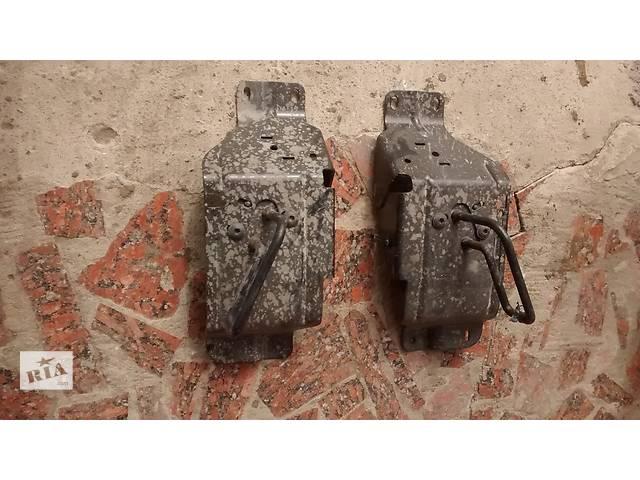 бу Б/у пластины ответной части замка заденого сидения Ford Fusion в Коростышеве