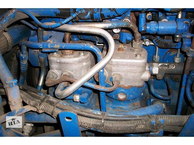 бу Б/у пневмокомпрессор для грузовика МАН MAN TGA 18 480 Evro3 2003 в Рожище