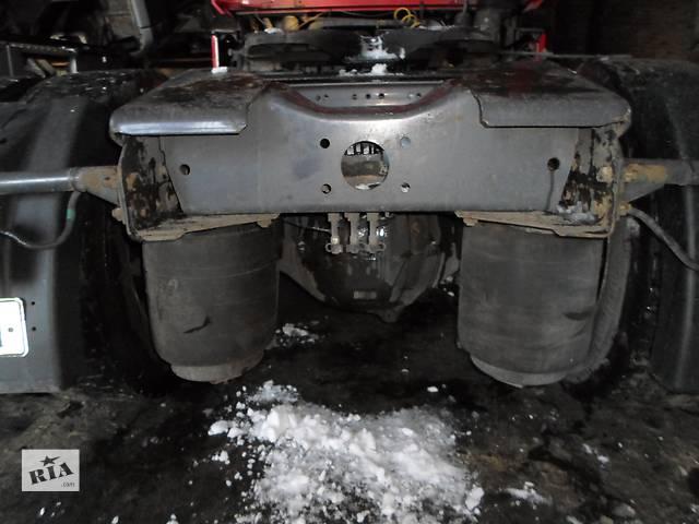 купить бу Б/у Пневмоподушка Подушка для грузовика Рено Магнум Евро 3 Renault Magnum 440 в Рожище