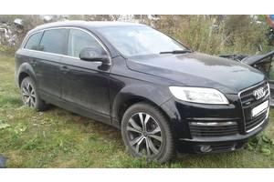 б/у Пневмоподвески Audi Q7