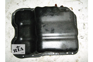 б/у Поддоны масляные Mitsubishi Lancer X