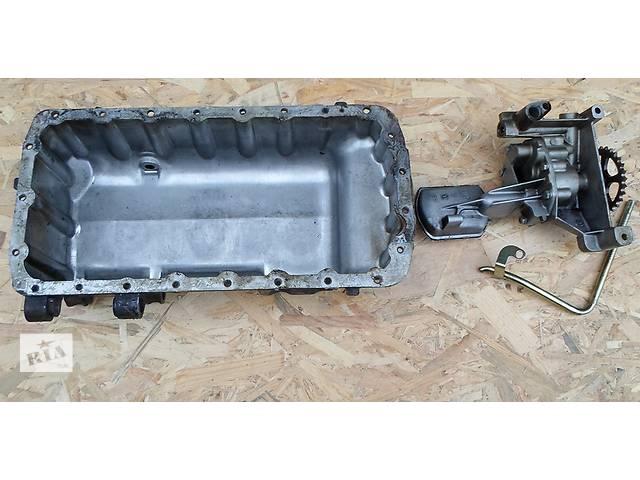 продам Б/у поддон масляный для легкового авто Citroen Xsara Picasso 2.0HDi бу в Хмельницком