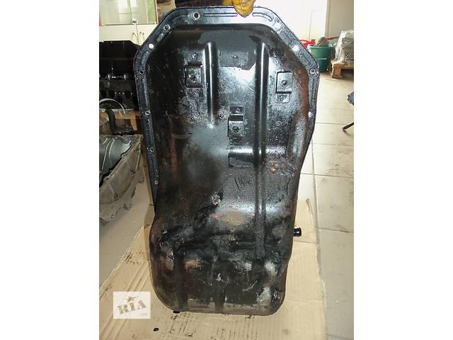Б/у поддон масляный для легкового авто Mitsubishi Pajero- объявление о продаже  в Ковеле