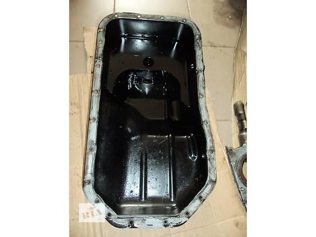 продам Б/у поддон масляный для легкового авто Mitsubishi Pajero бу в Ковеле