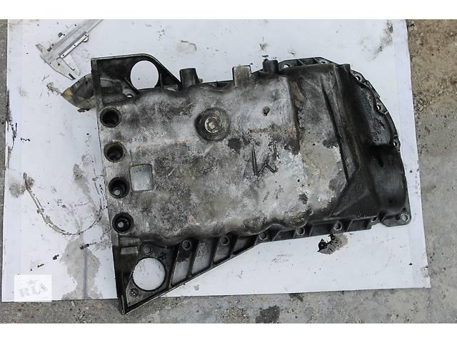 бу Б/у поддон масляный для легкового авто Renault Trafic 1.9 DCI в Ковеле