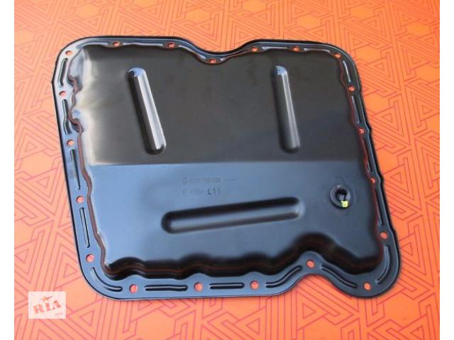 бу Б/у поддон масляный для легкового авто Renault Trafic 2.0dci в Ковеле