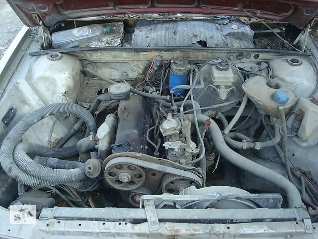 бу Б/у поддон масляный для легкового авто Volkswagen Passat B2 в Львове