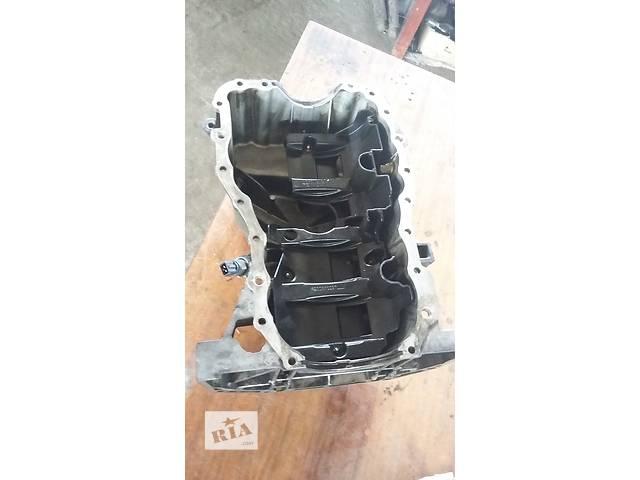 Б/у Поддон масляный для Renault Kangoo Рено Кенго2 1,5DCI K9K (50кВт,63кВт,78кВт) 2008-2012- объявление о продаже  в Рожище