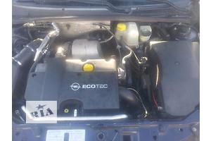 б/у Поддон масляный Opel Vectra C