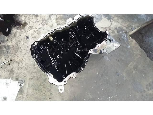Б/у Поддон масляный Піддон двигуна Рено Канго Кенго Renault Kangoo 1,5 DCI 2008-12- объявление о продаже  в Луцке