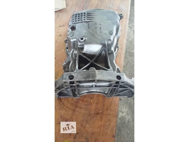 продам Б/у Поддон масляный Піддон двигуна Volkswagen Crafter Фольксваген Крафтер 2.5 TDI бу в Рожище