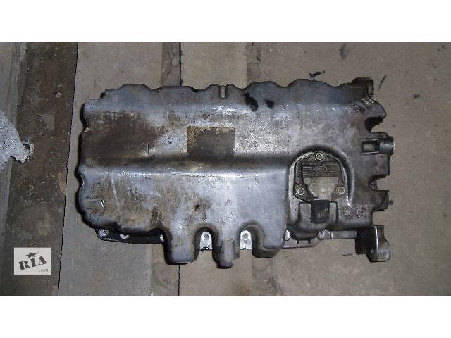 продам Б/у поддон мотора для легкового авто Volkswagen Caddy 1.9D  BLC бу в Коломые