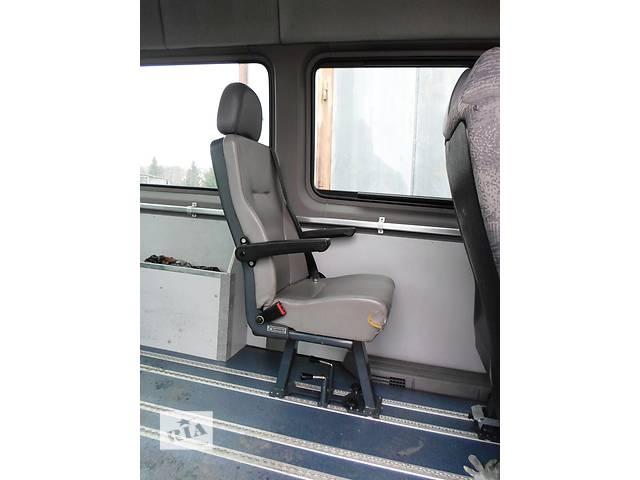 продам Б/у Подъемник инвалидной коляски Vista Mercedes Sprinter Крафтер/Спринтер Спрінтер, W906 2006-2012г.г. бу в Рожище