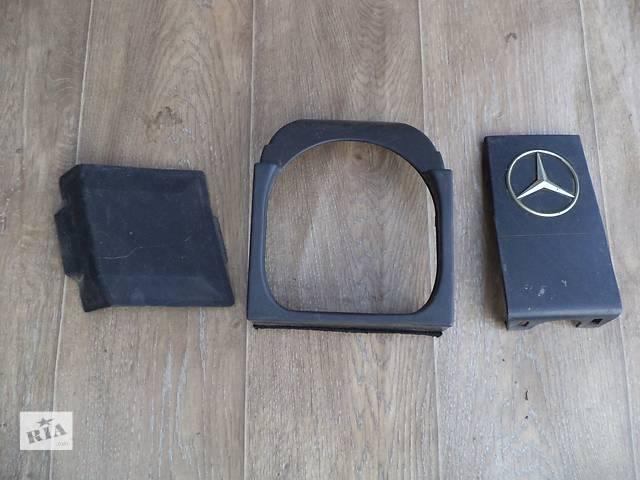 продам Б/у подкапотный пластик 1201580485 для седана Mercedes S 600 W140 1994г бу в Киеве