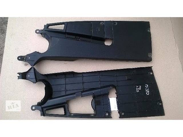 Б/у подкапотный пластик защита двигателя декоративная для седана Lexus ES 350 2007г- объявление о продаже  в Киеве