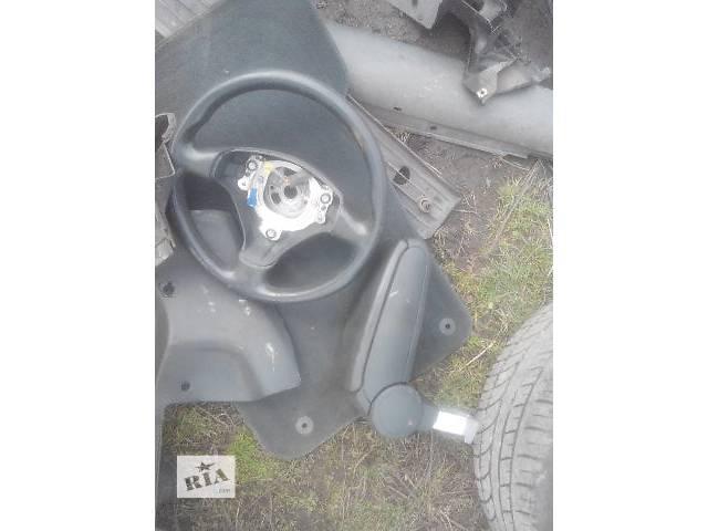продам Б/у Подлокотник для легкового авто Audi A6 Allroad 2001 бу в Львове