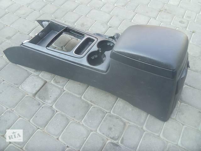 продам Б/у подлокотник для легкового авто Kia Sorento 2008 бу в Коломые