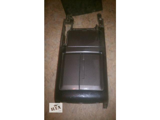 Б/у подлокотник передний для кроссовера Lexus GX470 2002-2009- объявление о продаже  в Николаеве