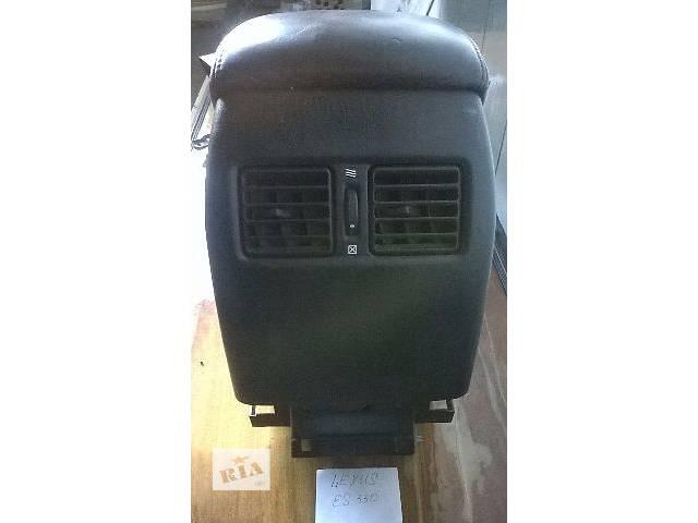 бу Б/у подлокотник передний 58911-33130-C0 для седана Lexus ES 330 2003,2004,2005 в Николаеве