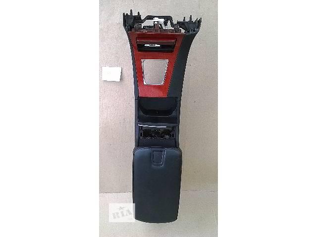 продам Б/у подлокотник, центральная консоль 58910-33320-C0 для седана Lexus ES 350 2007г бу в Николаеве