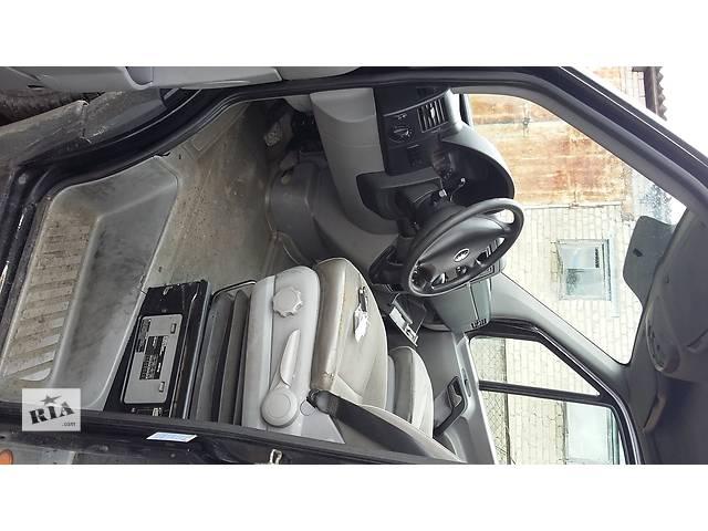 бу Б/у Подножка Підножка Фольксваген Крафтер Volkswagen Crafter 06-11 в Луцке