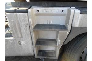 б/у Боковые пороги, подножки Renault Magnum