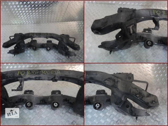 продам Б/у Подрамник Ford Kuga бу в Киеве