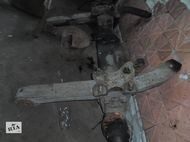 Б/у подрессорник для грузовика Renault Magnum DXI Рено Магнум 440 2005г Evro3- объявление о продаже  в Рожище