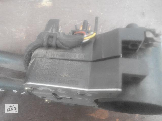 купить бу Б/у подрулевой переключатель для легкового авто Audi A6 1996 в Львове