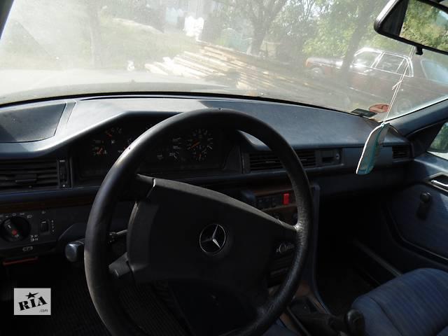 бу Б/у подрулевой переключатель для легкового авто Mercedes 124 в Дубно (Ровенской обл.)