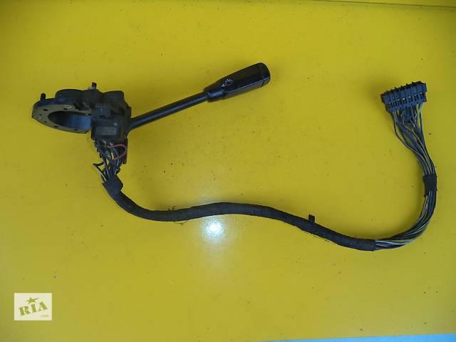 продам Б/у подрулевой переключатель для легкового авто Mercedes 190 (W201)(82-93) бу в Луцке